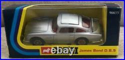074299966552 Corgi James Bond 007- Aston Martin Db5 30th Anniversary 96655