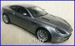 1/12 Kyosho KY08603S James Bond 007 Aston Martin Vanquish from Die Another Day