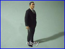1/18 Figure Sean Connery James Bond Vroom Bemalt Fur Autoart Minichamps