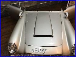 1/8 Aston Martin DB5 007 James Bond Eaglemoss Deagostini Pocher Tamiya BBR