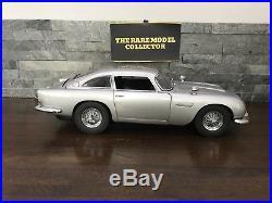 1 8 Aston Martin Db5 James Bond Car By Eaglemoss Deagostini