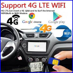 10.1''1080P Android 6.0 2Din Car GPS Stereo Radio Player Wifi 4G OBD MP3 Player