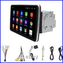 10.1 360° Screen 12V 10A 2DIN Android 9.1 Car Multimedia Radio GPS Navi 1G+16G
