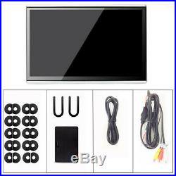 11.6 HD 1080P Android 6.0 Touch Screen Car Headrest Monitor WIFI 3G/4G BT HDMI