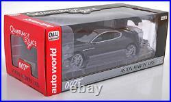118 Ertl/Auto World Aston Martin DBS Quantum of Solace James Bond