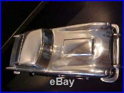 16 INCH Aston Martin DB5 007 Bond 1965 RM Dutch Design 1/10 Aluminium Mint Loose