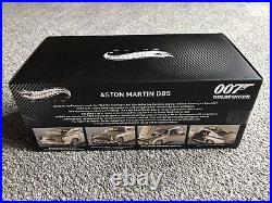 2015 Hotwheels Elite James Bond Aston Martin DB5 118 No Time To Die BRAND New