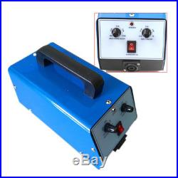 220V Hot Box PDR Induction Heater For Car Paintless Dent Removing Repair Tool