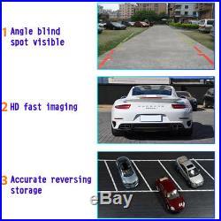 7 Android 7.1 WIFI For Car Dash MP5 Player GPS Navigation Audio Radio Stereo