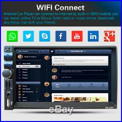 7'' Touch Screen 2 Din Bluetooth Car GPS Stereo Radio MP5 3G/USB/FM PlayerUnique