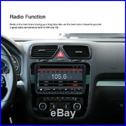 9 in 1080P Android 8.1 Car Stereo Radio Player 2Din BT GPS Navigation Wifi 3G 4G