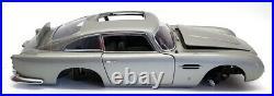 AArt / Joyride 1/18 Scale Diecast 1965 Aston Martin DB5 Goldfinger James Bond