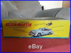 ASC-Aoshin / Gilbert James Bond 007 Aston Martin DB5
