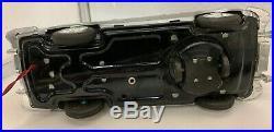 ASTON MARTIN DB5 SECRET EJECTOR CAR DURHAM INDUSTRIES M101 WithBox JAMES BOND MOVI