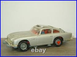 Aston Martin DB5 James Bond 007 Corgi Toys 270 England 45861