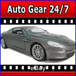 Aston Martin DBS 007 Bond CASINO ROYALE 118 Diecast Model Car