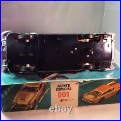 Aston Martin Db4 Gt James Bond From, Guisval, Very Hard To Find, Mib, Excelent