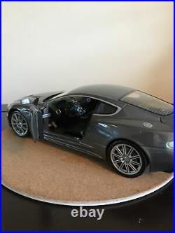 Aston Martin Dbs James Bond. Casino Royale. 118 Scale