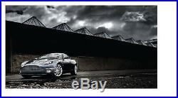 Aston Martin Portfolio Of Dreams Book, Gift. Bond 007