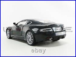 Auto World 1/18 Aston Martin Dbs James Bond Quantum Of Solace Awss123