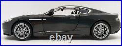 AutoWorld 1/18 Model AWSS123 James Bond 007 Aston Martin DBS Quantum Of Solace