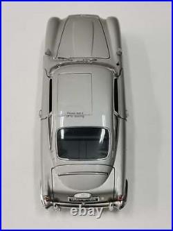 Autoart 1/18 Aston Martin Db 5 James Bond 007 Goldfinger 70020#