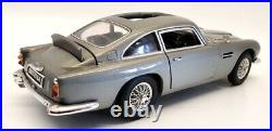 Autoart 1/18 Scale 70021 Aston Martin DB5 With Weapons 007 James Bond Goldfinger
