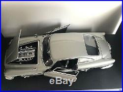 Autoart Aston Martin DB5 1/18 James Bond 007