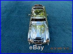 BOGO 007 James Bond Danbury Mint 1984 Aston Martin DB5 EXTREMELY RARE
