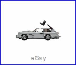 BRAND NEW IN BOX LEGO 10262 CREATOR James Bond Aston Martin DB5