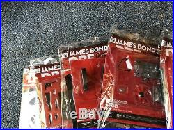 BUILD YOUR OWN JAMES BOND 007 18 ASTON MARTIN DB5 Part 1-15