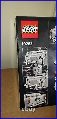 Brand New Sealed LEGO Creator Expert James Bond Aston Martin DB5 10262