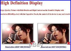 Car Stereo Bluetooth Radio Double 2 Din 6.2DVD Player Camera Fur GPS Navigation