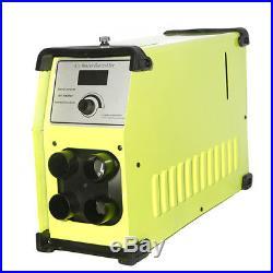 Car Warming Integrated 5KW 12V Air Diesel Parking Heater For Webasto Eberspacher