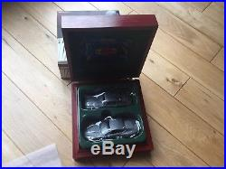 Corgi 007 James Bond Aston Martin Set CC99195 mint ultra rare hard to find