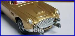 Corgi 261 James Bond 007 Aston Martin Db5 1965