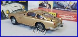Corgi 261 James Bond 007. Aston Martin Db5 Goldfinger Very First Casting 1965