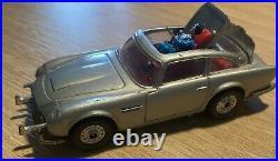 Corgi 270 James Bond Aston Martin DB5 in Original Box
