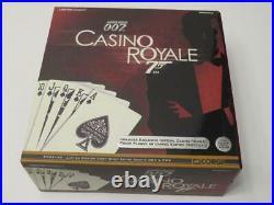 Corgi CC99195 007 Bond Casino Royale First Shot Aston Martin Set