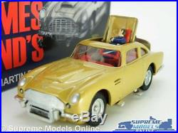 Corgi Cc04206 James Bond Aston Martin Db5 Model Car Gold Ltd Thunderball 143 K8