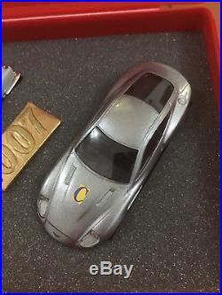 Corgi James Bond 007 Aston Martin set Limited Edition fr collector magazine rare
