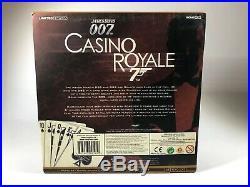 Corgi James Bond 007 Casino Royale Aston Martin DB5 & DBS 2006 Signed First Shot