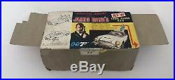 Corgi James Bond 270 Aston Martin 1st Issue Winged Outer Box