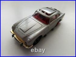 Corgi James Bond Aston Martin D. B. 5 270 Mint/boxed