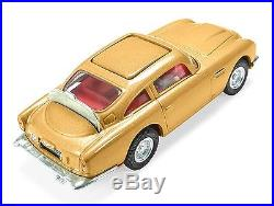 Corgi James Bond Aston Martin DB5 Goldfinger 50th Anniversary Gold CC04203