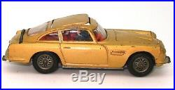 Corgi No. 261 James Bond 007 Aston Martin Db5 Rare