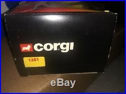 Corgi Toys 1361 Little & Large James Bond Aston Martin DB5- Mint Boxed NO HEADER