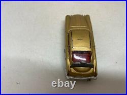 Corgi Toys 261 James Bond 007 Aston Martin DB5 Gold