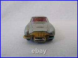 Corgi Toys 270 James Bond 007 Aston Martin DB5 1973 Diecast Car Free Postage