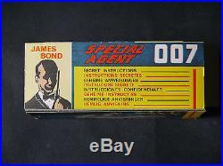 Corgi Toys James Bond 007 Aston Martin D. B. 5 Bronze + Boite